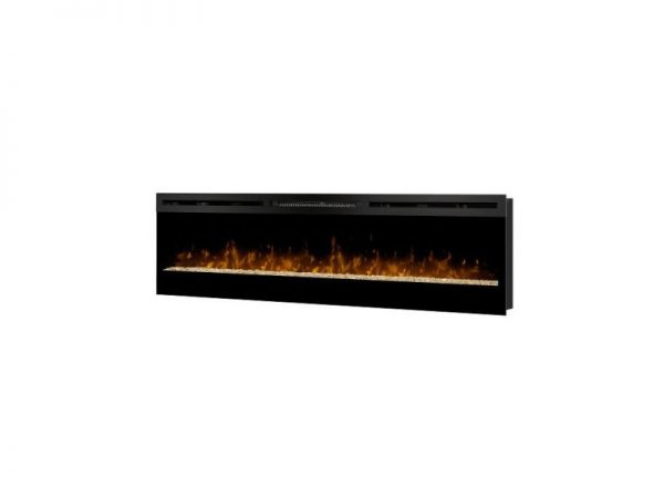Dimplex BLF74 Galveston 74″ Linear Electric Firebox