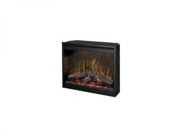 Dimplex DF3015 30″ Electric Firebox with Logs